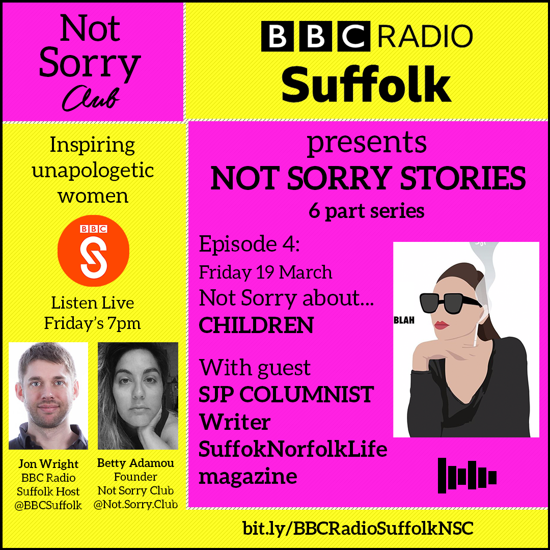 EPISODE4__SJP COLUMNIST BBC 6 part series Not Sorry Club Radio _Not Sorry Club 2021