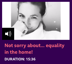 Nicola Raven Episode 2 Not Sorry Stories BBC Radio Suffolk